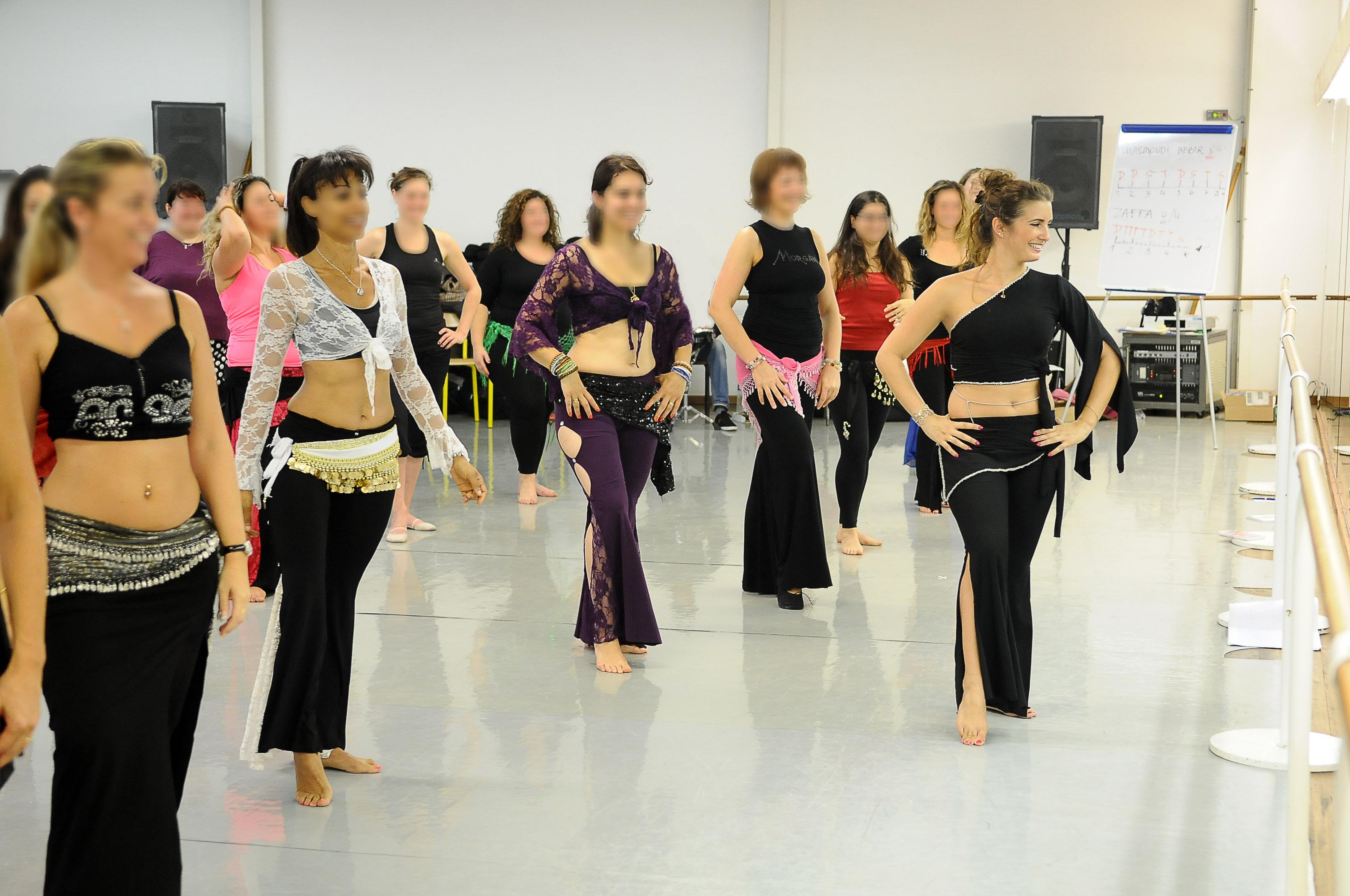 Cours danse orientale Rueil-Malmaison